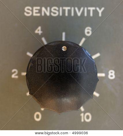 Half Sensitivity