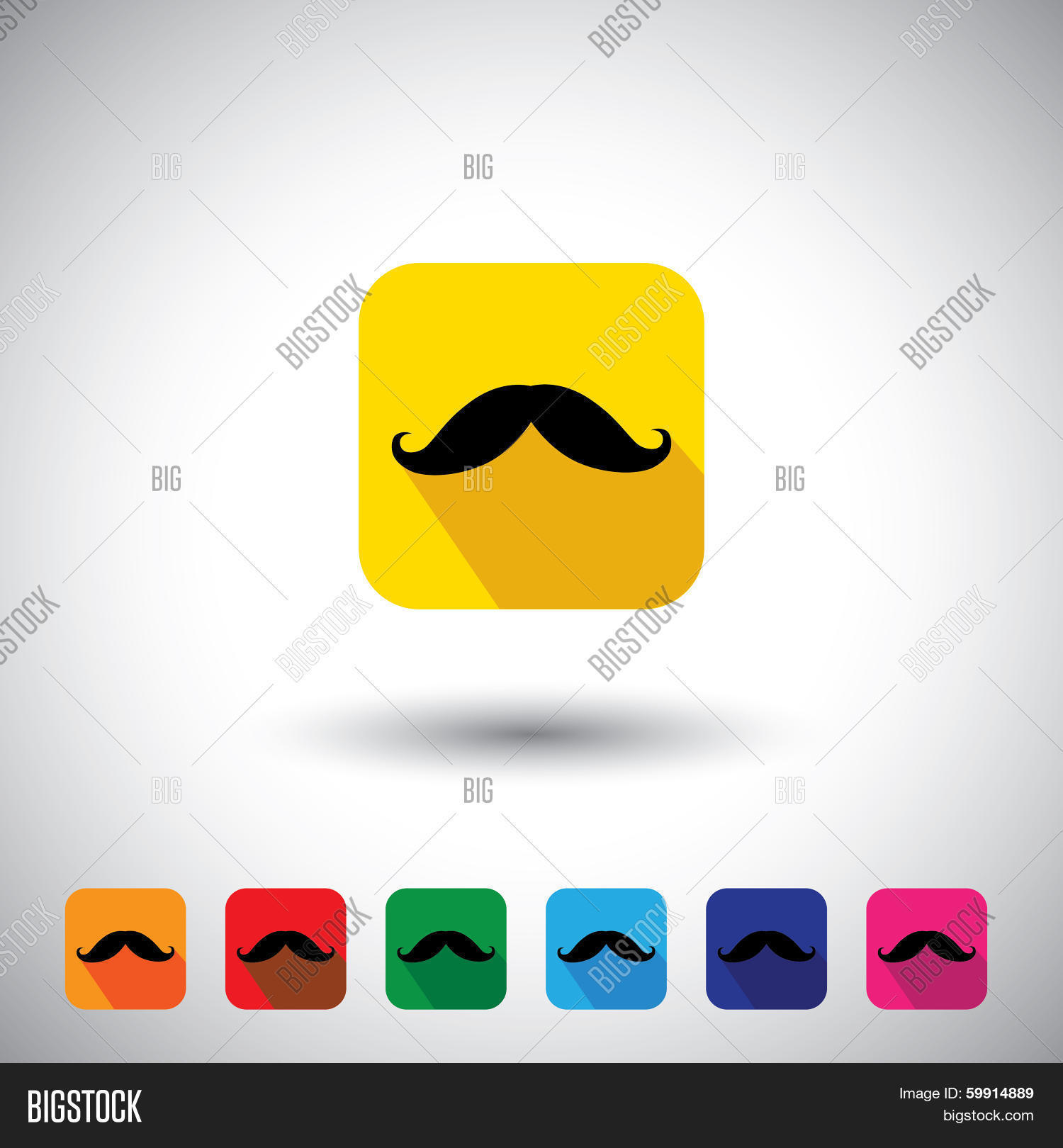 Flat Design Vector Vector Photo Free Trial Bigstock