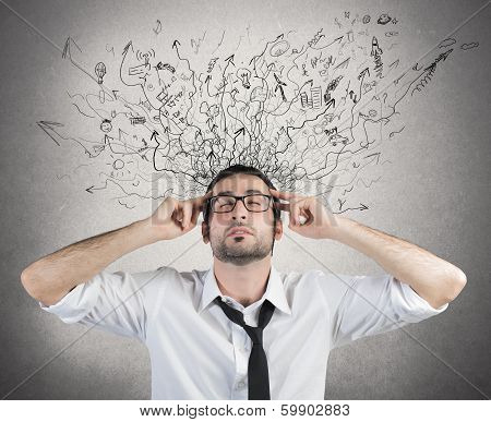 Stress And Confusion