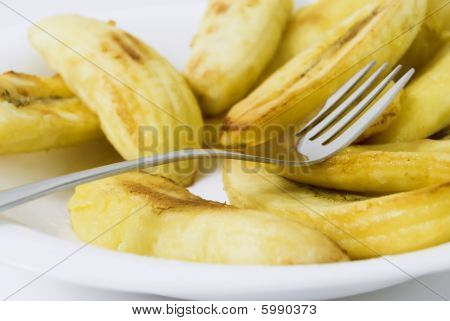 Fried Banana