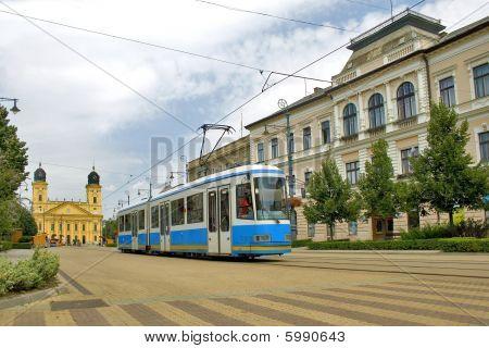 Debrecen City