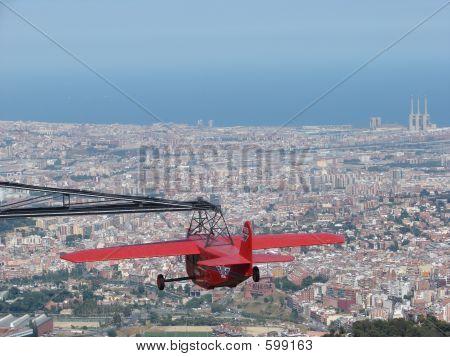 Airplane Overlook