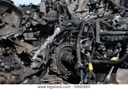 Scrap Parts