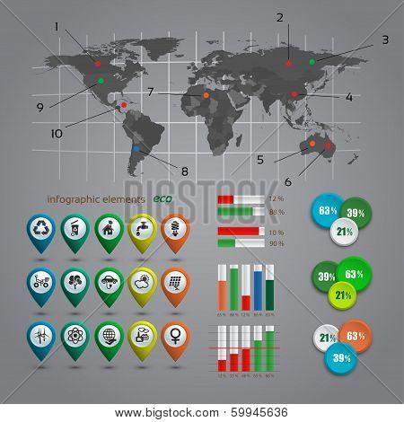 Ecologi Infographic