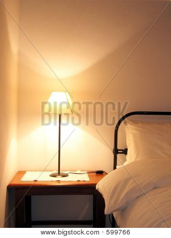 Bedroom Lamp