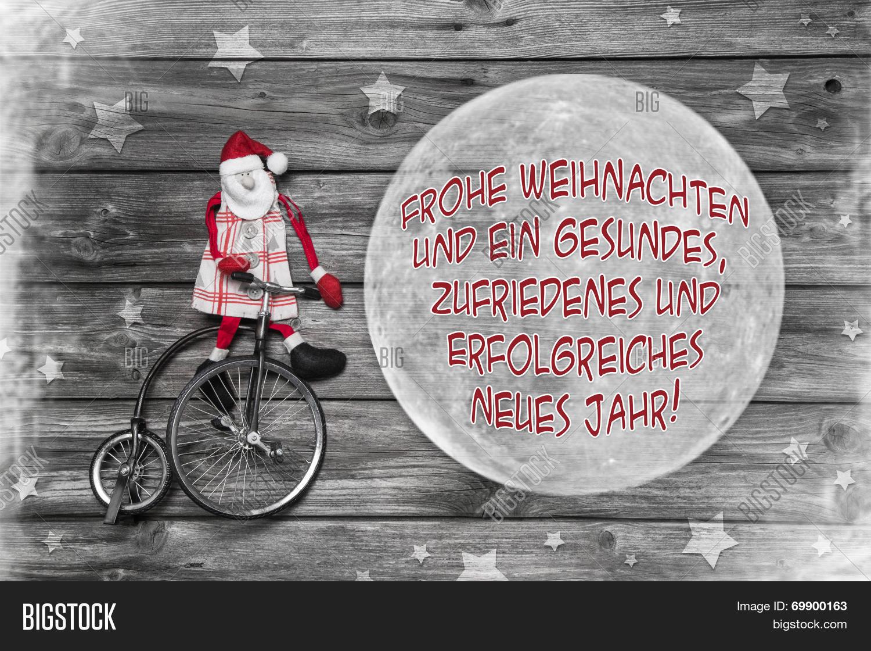 German Christmas Image Photo Free Trial Bigstock