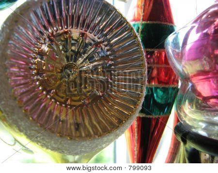 antiquechristmasballs