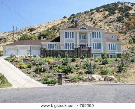 Mountain home 8