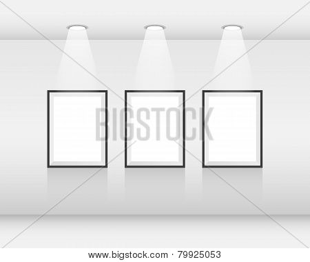Interior Art Gallery