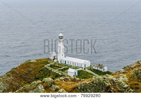 South Stack Lighthouse Anglesey
