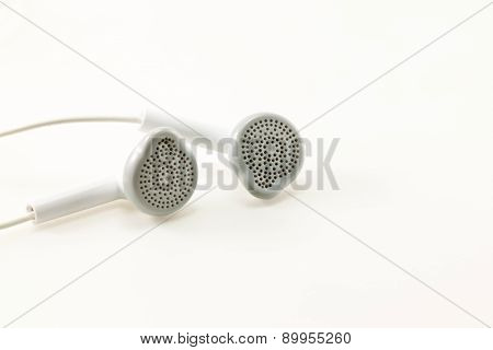 the earphone equipment