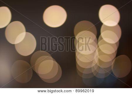 light glow background
