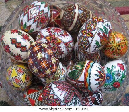 Ukrainian Eggs3