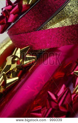 Christmas Wrapping - 2