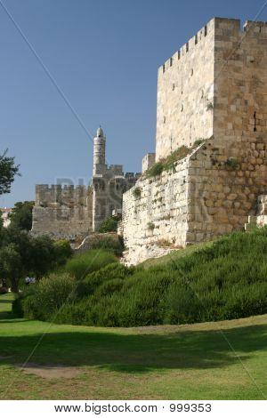 Jerusalem Fort