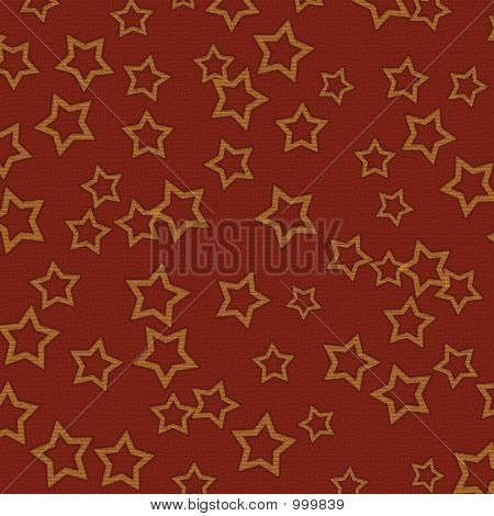 Dark Red Textured Backgrounds With Stars