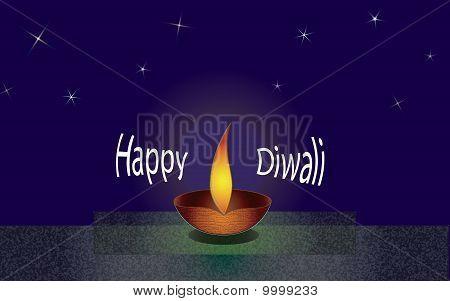 Diwali Two Text