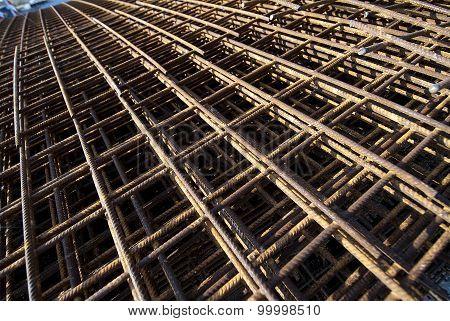Rebar- Reinforcing Bar For Building