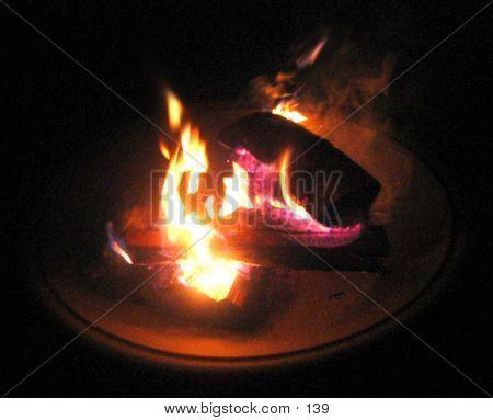 Gentle Fire