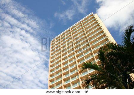 High Rise Hotel
