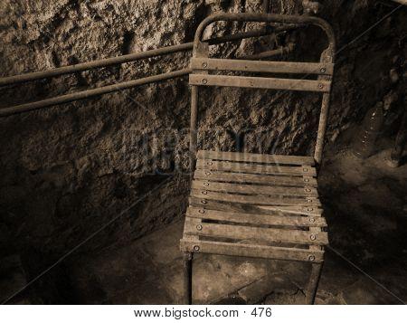 Sepia Chair