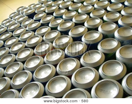 Cans Mountain
