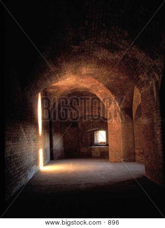Fort Hallways