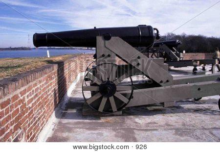 Cannon Closeup