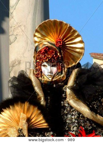 Venice Carnival 02