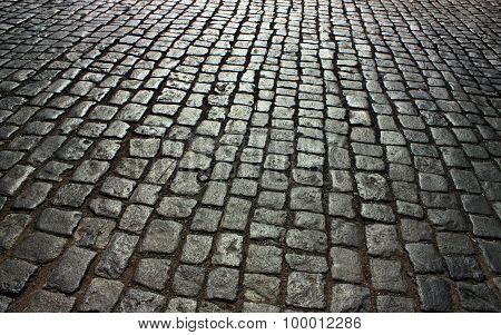 Beautiful Paving Stone