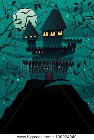 Spooky Castles