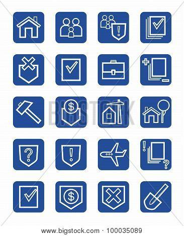 Icons Legal Services, Civil L...