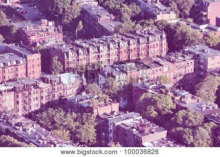 Boston Retro