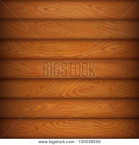 Wood Texture Honey Beige Background