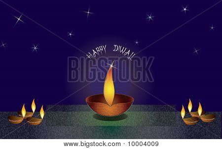 Diwali Five Text