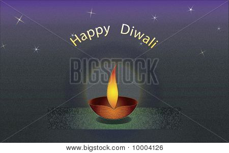 Diwali Three Text Redu