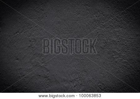 Dark Grey Background  Texture