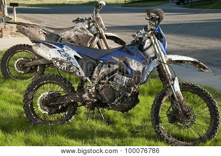 Dirty Bud Motorcycles
