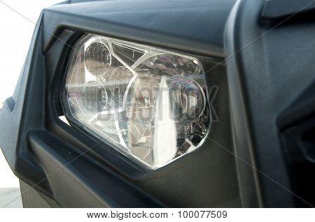 Headlight  Outdoor