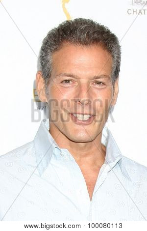 LOS ANGELES - AUG 26:  Kevin Spirtas at the Television Academy's Daytime Programming Peer Group Reception at the Montage Hotel on August 26, 2015 in Beverly Hills, CA