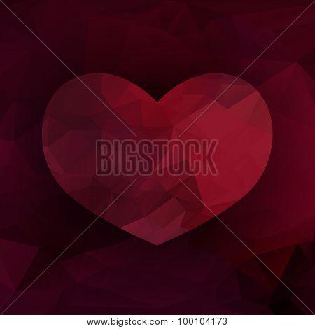 Triangle Heart