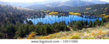 O Haver lake