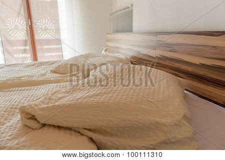 Clean Bed