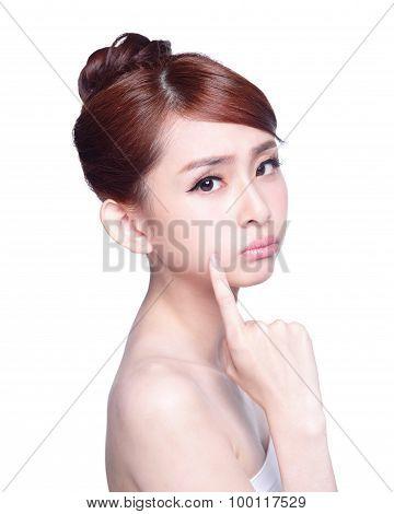Face Skin Problem