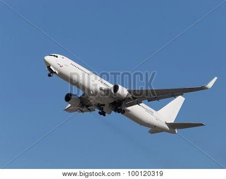 Boeing 767-3Q8Er