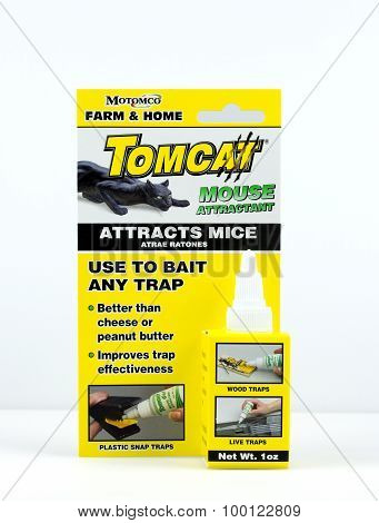Tomcat Mouse Attractant