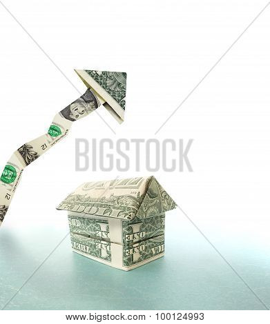 Dollar Arrow House