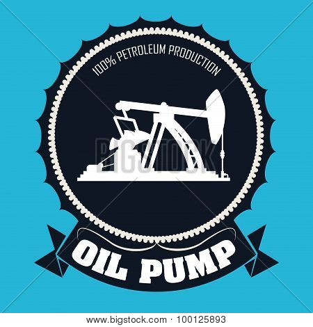 Oil Pump design