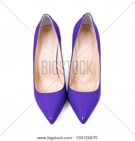 Purple Women's Shoes