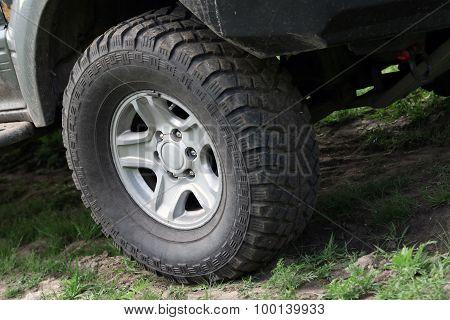 Suv Tire